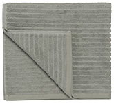 Pewter Gray Aegean Bath Sheet