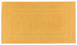 Honey Aegean Bath Mat