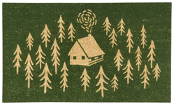 Retreat Doormat