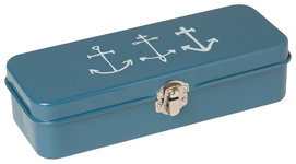 Seven Seas Pencil Box