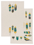 Chirp Dishtowels <br> Set of 2