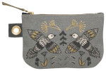 Wild Tale Small Zipper Pouch