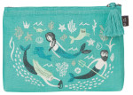 Sea Spell Small Cosmetic Bag
