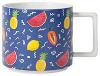 Fruit Party Designer Mug