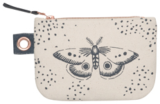 Mystique Small Zipper Pouch
