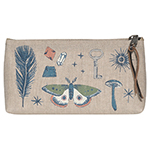 Mystique Pencil Cosmetic Bag