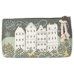 Hill & Dale Pencil Cosmetic Bag