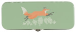 Hill & Dale Pencil Box