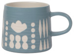 Collage Imprint Mug