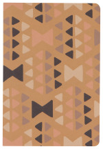 Zephyr Lay-Flat Notebook Large