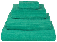 Sea Green Aegean Bath Sheet