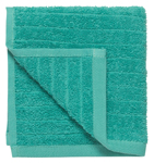 Sea Green Aegean Facecloth