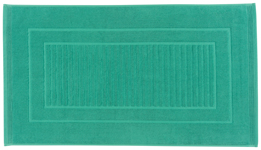 Sea Green Aegean Bath Mat