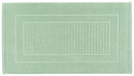 Mint Aegean Bath Mat
