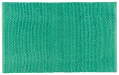 Sea Green Bumpy Bath Mat