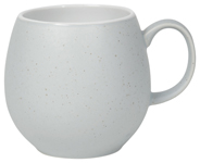 Pebble Blue Flecks Mug