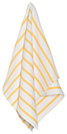 Lemon Basketweave Dishtowel