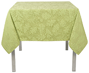 Harvest Jacquard Jacquard Tablecloth  60 x 90 inch