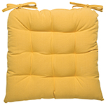Honey Spectrum Chair Pad