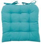 Turquoise Spectrum Chair Pad