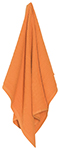Kumquat Ripple Dishtowel