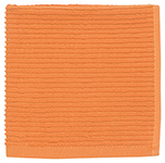 Kumquat Ripple Dishcloths <br> Set of 2
