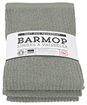 London Gray Barmops <br> Set of 3