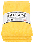 Lemon Barmops <br> Set of 3