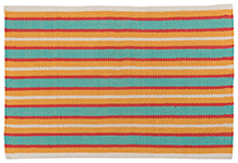 Pool Nova Stripe Rug