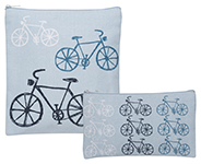 Ride On Snack Bags <br> Set of 2