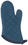 Denim Superior Oven Mitt