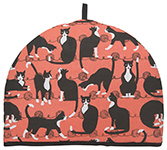 The Great Catsby Tea Cosy