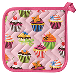 Sweet Tooth Potholder