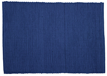 Indigo Spectrum Placemat