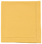 Honey Hemstitch Napkin