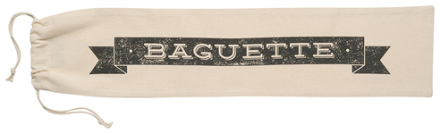 Bakeshop Baguette Bag