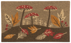 Harvest Botanicals Doormat