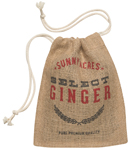 Sack - Ginger