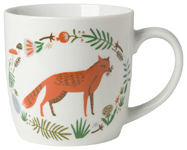 Animal Kingdom Mug