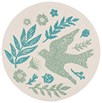 Meadowlark Placemat
