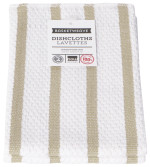 Sandstone Basketweave Dishcloths <br> Set of 2