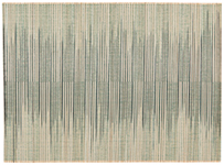 Bamboo Placemat Green