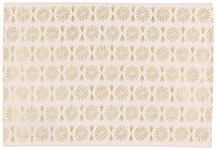 Stardust Gold Placemat