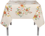 Goldenbloom Tablecloth <br> 60 x 120 inch