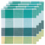 Field Day Napkins <br> Set of 4