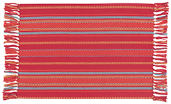 Highland Woven Placemat Mars