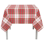 Garland Tablecloth <br> 60 x 60 inch