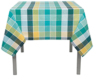 Field Day Tablecloth <br> 60 x 90 inch