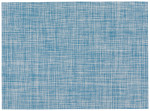 Brindle Placemat Light Blue