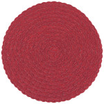 Helix Placemat Red